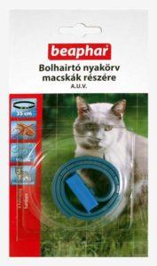 beaphar-bolhairto-nyakorv-macskaknak-kek