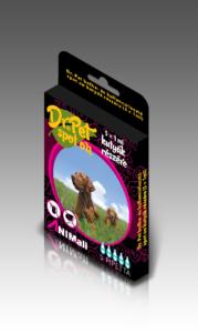 spot on-dog 3D
