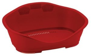 kerbl-plastic-bed-sleepers-805-x-55-x-32-cm-red-0-500x310