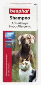beaphar-hypoallergen-sampon-kutyaknak-es-macskaknak