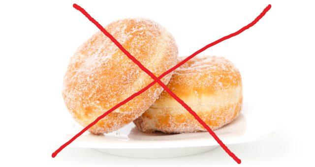 A kutyák számára veszélyes lehet az édesség