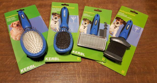 Kefék, fésük, szőrápoló és szőrtápláló termékek