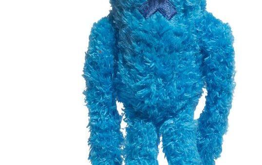 Mr. Blu